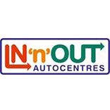 IN'n'OUT Autocentres