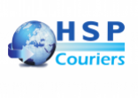 HSP Courier Logo
