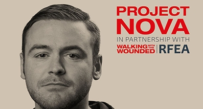 Proud to support Project Nova