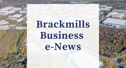 Brackmills Business e-News